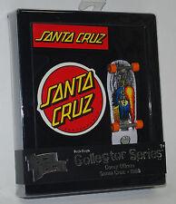 TECH DECK Collector Series Santa Cruz 1988 Corey O'Brien 96mm