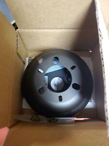 Monte Carlo Fan Company Flush Mount Ceiling Adapter, Oil Rubbed Bronze - MC90OZ