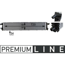 MAHLE Niedertemperaturkühler für AUDI A4, A5, A6, A8, Q5 **PREMIUM LINE**