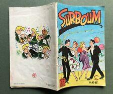 Surboum 1  1960 Petits Formats Artima Arédit