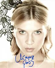 "Clemence Poesy ""Harry Potter"" AUTOGRAPH Signed 8x10 Photo B ACOA"