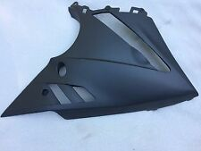 2011 KAWASAKI NINJA ER6f  RIGHT LOWER BOTTOM BELLY SIDE FAIRING