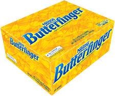 36 X Butterfinger BULK Bars American Import