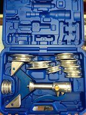 Curvatubi Ercolina Junior Idraulica Per Rame E Multistrato Da 10mm A 26mm Nuova