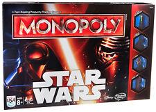 Monopoly Star Wars - Monopoli Guerre Stellari Gioco da tavolo ITALIANO