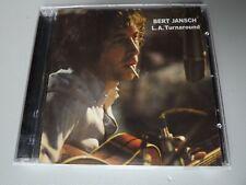 Bert Jansch L A Turnaround + Bonus Tracks