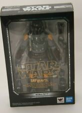 [NIB] Bandai Star Wars SH Figuarts Boba Fett Return of the Jedi - SHIPS from USA