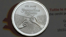 20 euro 2018 Ag Germania Allemagne Germany Deutschland Gewandhausorchester 275