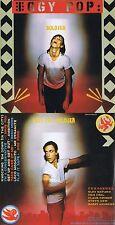 """Iggy pop """"soldier"""" de 1980! onze chansons plus bonustracks! nouveau CD!"""