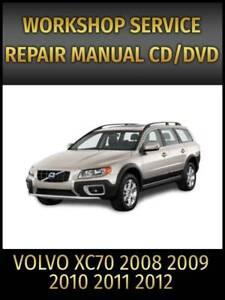 Volvo Car Truck Service Repair Manuals For Sale Ebay