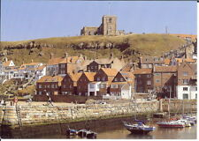 Yorkshire: Whitby, North Yorkshire- Unposted 1996