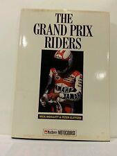 Motocourse, THE GRAND PRIX RIDERS.     MOTO GP.