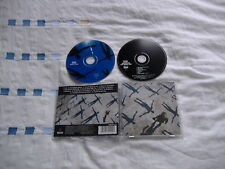MUSE ABSOLUTION CD & BONUS LIVE CD LIMITED EDITION  AUSTRALIAN  VERY GOOD RARE!.