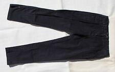 Pantalon Noir Cyrillus 12 ans