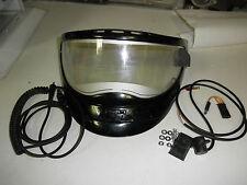 POLARIS Wedge SL Helmet Electric Shield double lens anti fog BELL SL WITH CORD