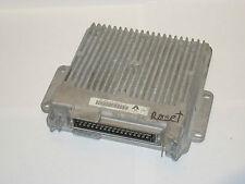 Motorsteuergerät ohne WFS Renault Clio 1.2l 54PS 7700102989 Sagem HOM7700867277