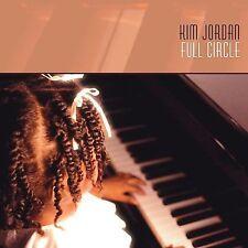 JORDAN,KIM : Full Circle CD
