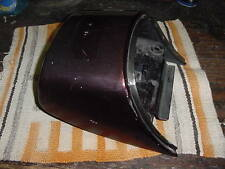 KAWASAKI H1 TAIL FIN  500 TRIPLE TAIL PIECE with TAIL LIGHT MOUNT AND MOLE 1975