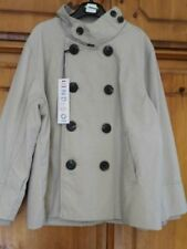 Marks and Spencer Casual 100% Cotton Coats, Jackets & Snowsuits (2-16 Years) for Girls
