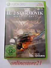 IL 2 Sturmovik Birds of Prey Xbox 360 NEU Deutsch