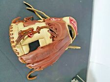 Rawlings Gold Glove Elite Dual Core GGE1125PT 11.25 Infield Glove