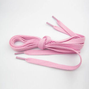 New 138cm Sneakers Flat Athletic Shoelaces Sport Bootlaces Extra Long Shoes Lace