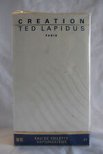 CREATION TED LAPIDUS 3.33 OZ / 100 ML EDT SPRAY FRAGRANCE WOMEN FEMME NIB