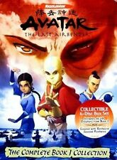 Animation/Anime DVDs 2005 DVD Edition Year