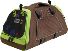 dog carriers for small dogs petego Jetset Jet Set Green