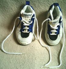 Fisher Price Black Blue White Toddler Sneakers Unisex Size 6