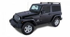 2008-2018 Jeep Series Removable Mount Roof Rack For Jeep Wrangler 2/4 Doors
