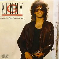 Kenny G-Silhouette-CD-1988 Arista Records-Smooth Jazz