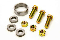 TCI Torque Converter Spacer - 1/4 in Mid-Plate - TCI Competition Converter - Kit