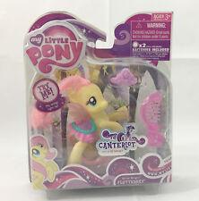 My Little Pony G4 FIM Shine Bright Fluttershy Set! New!