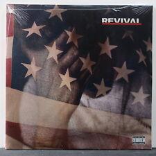 EMINEM 'Revival' Gatefold Vinyl 2LP NEW/SEALED