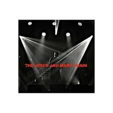 THE JESUS AND MARY CHAIN - PSYCHOCANDY: LIVE AT BARROWLANDS NEW VINYL RECORD