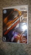 Need for Speed: Hot Pursuit (Nintendo Wii, 2010) *****LN*****COMPLETE*****