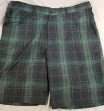 "Ben Hogan Golf Shorts 10"" In. Performance Flat Short Flex Power Many Colors"
