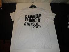 U2 360 Tour T Shirt Large
