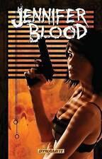 NEW Jennifer Blood Volume 3 by Al Ewing