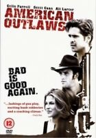 Americano Outlaws DVD Nuevo DVD (1000085444)