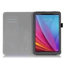 "CUSTODIA COVER UNIVERSALE SUPPORTO Stand per Tablet HUAWEI T1701U - 7"" Pollici"