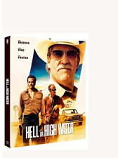 """MOVIE """"Hell or High Water"""" Blu-ray Lenticular Limited Edition"""