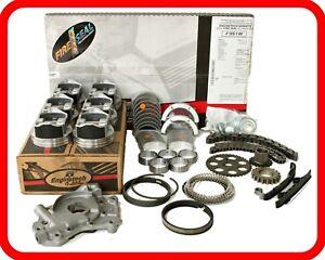 ENGINE REBUILD OVERHAUL KIT Fits: 2003-12 TOYOTA 4.0L V6 1GRFE TACOMA TUNDRA FJ