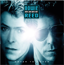 "David Bowie Lou Reed White Light White Heat 7"" White Vinyl Preorder 25/09/2020"