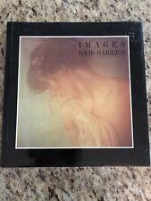 David Hamilton Images Art Book Hardcover by David Hamilton