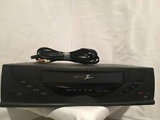 Zenith VRB4215 VCR Video Cassette Recorder VHS Player *No Remote*