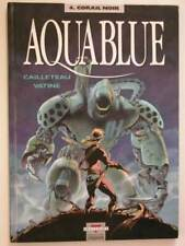 Bandes dessinées et romans graphiques franco-belge et européennes franco-belges Aquablue album, en français