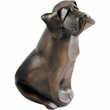 Gallery Collection 8217 Labrador Dog Cold Cast Bronzed Figurine RRP £34