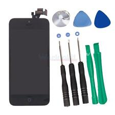 LCD Lens Display Touch Screen Digitizer Assembly for iPhone 5 Black A1428 A1429